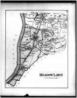 Meadow Lawn Precinct, River View P.O., Meadow Lawn Sta., Orell P.O., Jefferson and Oldham Counties 1879