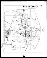 Pewee Valley, Jefferson and Oldham Counties 1879