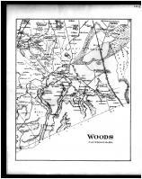 Woods Precinct, Old Deposit Sta., Jefferson Hill, Jefferson and Oldham Counties 1879