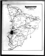 Nelson and spencer counties 1882 kentucky historical atlas bardstown precinct no 1 sthingtown nelson and spencer counties 1882 publicscrutiny Images