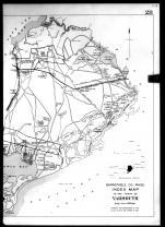 Index Map and Plate 028 Right - Yarmouth, Barnstable County 1910