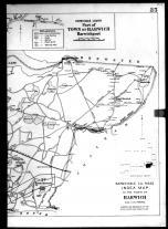 Index Map and Plate 035 Rigth - Harwich, Harwichport, Barnstable County 1910