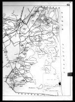 Index Map and Plate 042 Right - Orleans, Barnstable County 1910