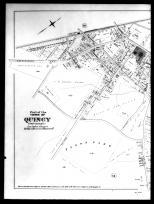Plate 018 Left - Quincy, Norfolk County 1888