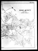 Plate 020 Right - West Quincy, Norfolk County 1888