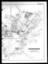 Plate 033 Right - Norwood, Norfolk County 1888