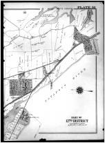 Plate 036 - 12th District, Point Breeze, Dundalk Sta. Right, Baltimore County 1915