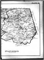 Plate 040 - 5th and 6th Districts, Middletown, Trenton Right, Baltimore County 1915