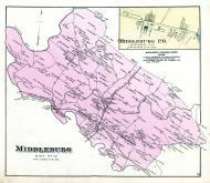 Middleburg Township, Carroll County 1877