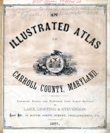 Title Page, Carroll County 1877