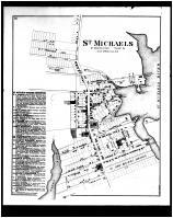 Page 016 - St. Michaels, Talbot and Dorchester Counties 1877