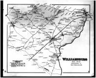 Page 057 - Williamsburg Township, Federalburg, New Hope, Harrison, Talbot and Dorchester Counties 1877