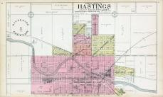 Hastings - North, Barry County 1913