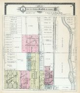 Kalamazoo City - Section 10, Kalamazoo County 1910