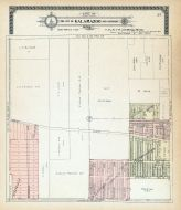 Kalamazoo City - Section 17, Kalamazoo County 1910