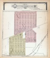 Kalamazoo City - Section 20, Kalamazoo County 1910