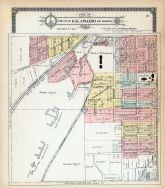 Kalamazoo City - Section 21, Kalamazoo County 1910