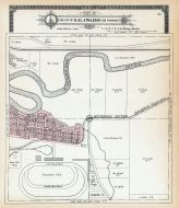 Kalamazoo City - Section 24, Kalamazoo County 1910