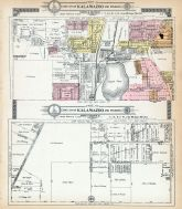 Kalamazoo City - Section 27, Section 28, Kalamazoo County 1910