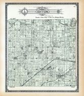 Oshtemo Township, Millers Station, Dusins Lake, Mud Lake, Bonnie Castle, Kalamazoo County 1910