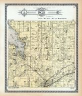 Ross Township, Gull Lake, Augusta, Kalamazoo County 1910