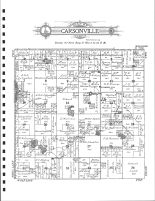 Carsonville Township, Ponsford, Becker County 1911