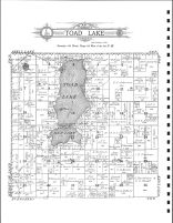 Toad Lake Township, Becker County 1911