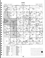 Osage Township 2, Becker County 1992