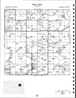 Pine Point Township, Becker County 1992