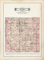 Beauford Township, Blue Earth County 1929