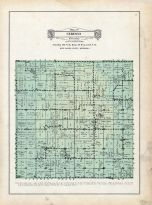 Ceresco Township, Blue Earth County 1929