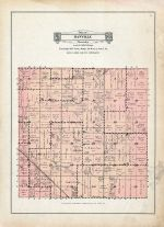 Danville Township, Blue Earth County 1929