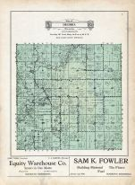 Decoria Township, Blue Earth County 1929