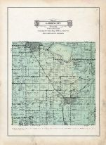 Garden City Township, Loon Lake, Lake Crystal, Blue Earth County 1929