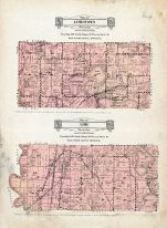 Jamestown and Lime Township, Blue Earth County 1929