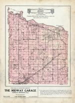 Judson Township, Lily Lake, Blue Earth County 1929