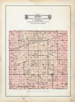 Lincoln Township, Blue Earth County 1929