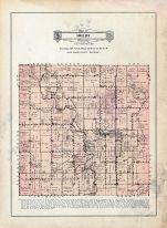 Shelby Township, Blue Earth County 1929