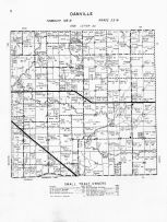 Code DA - Danville Township, Blue Earth County 1962