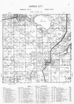 Code GC - Garden City, Loon Lake, Lake Crystal, Blue Earth County 1962