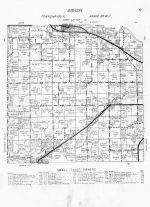 Code JU - Judson Township, Crystal Lake, Blue Earth County 1962