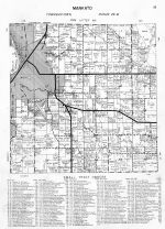 Code MA - Mankato Townshp, Blue Earth County 1962