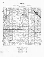 Code ME - Medo Township Pemberton, Cottonwood Lake, Blue Earth County 1962
