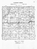 Code PM - Pleasant Mound Township, Blue Earth County 1962