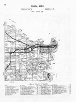 Code SB - South Bend Township, Minnesota State Park, Blue Earth County 1962