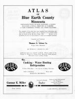 Blue Earth County 1962