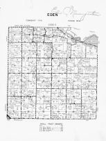Code E - Eden Township 1, Lone Tree Lake, Brown County 1961