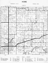 Code H - Home Township 1, Sleepy Eye, Brown County 1961