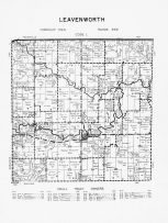 Code L - Leavenworth Township, Cobden, altermat Lake, Brown County 1961