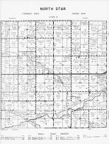 Code N - North Star Township, Cottonwood River, Brown County 1961